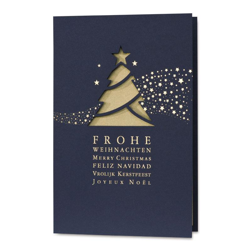 Weihnachtsgrüße Für Weihnachtskarten Geschäftlich.Bueromackarten De