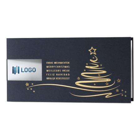 Frohe Weihnachten Verschiedene Sprachen Kostenlos.Neujahrskarten Weihnachtskarten Bueromackarten